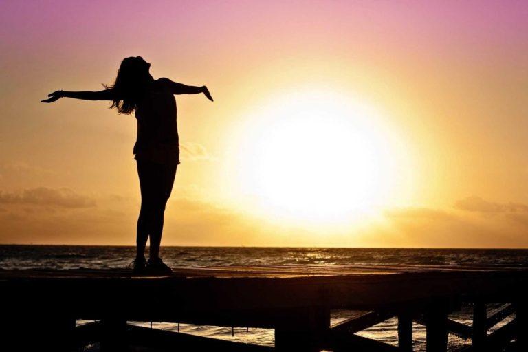 Túžite po spokojnom a šťastnom živote? Robte tieto veci